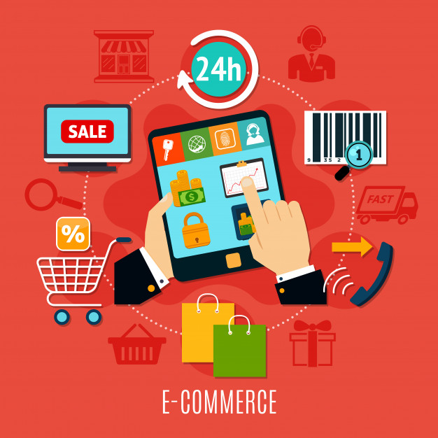 Choose ECommerce Niche Using These 4 Steps